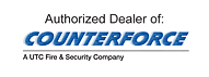 Counterforce Fire & Security