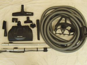 Central Vacuums Parts